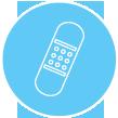 Icon Pflegedienst
